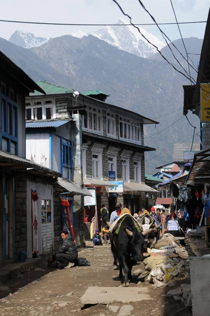 Lukla, Nepal